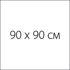 формат плитки ALLMARBLE ALTISSIMO SILK 90x90