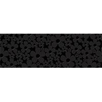 DAISY BLACK 20x60