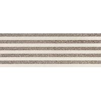 9534 STONE RELIEVE STRIPE RECTIFICADO 30X90