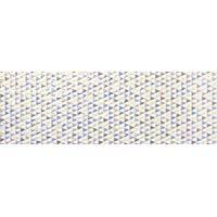 POSETS WHITE GLOSS SLIM 30X90
