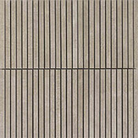 ICON TAUPE BACK STRIPES 30x30